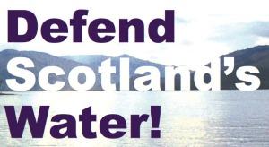 scotland water