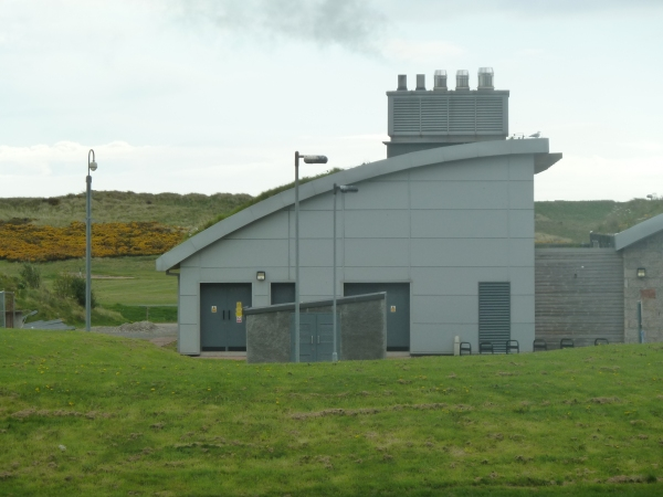 aberdeen district heating